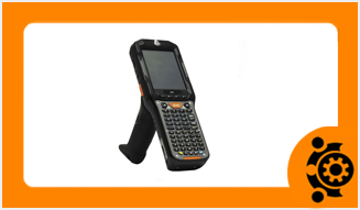 Capturadores de Datos Point Mobile PM 450
