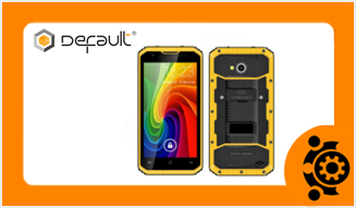Smartphone Rugged Default D 545