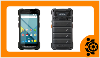 Smartphone Rugged Point Mobile PM 80