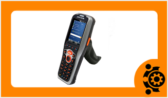 Capturadores de Datos Point Mobile PM 260